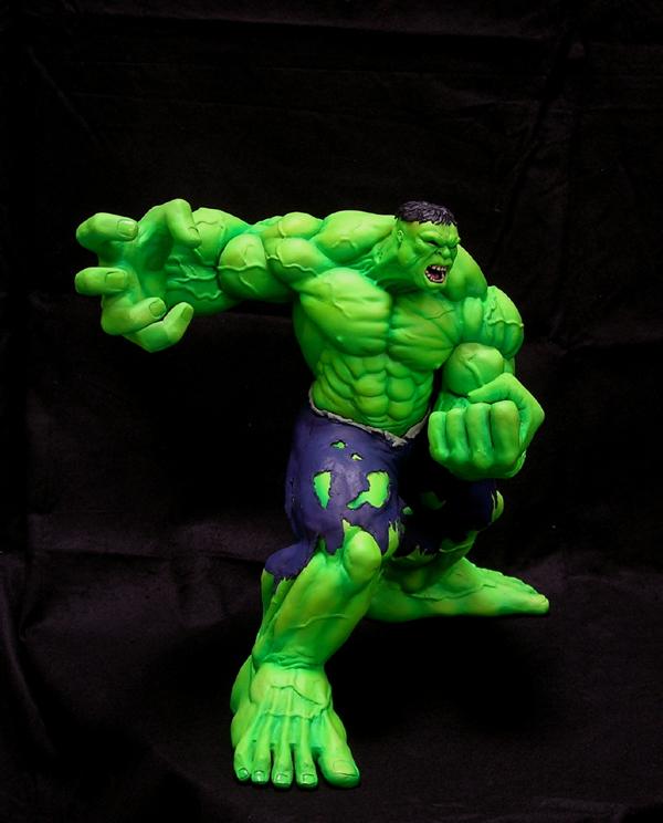 Hulk 1/5 Hulk1