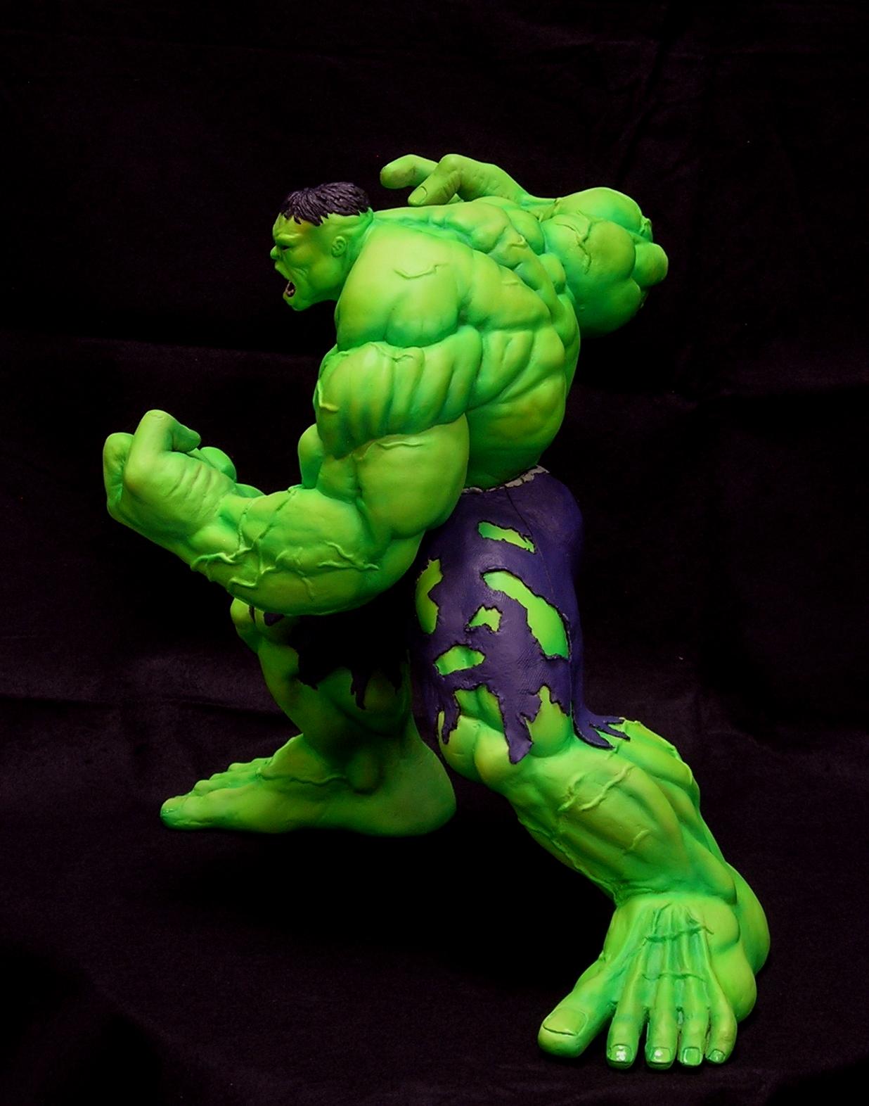 Hulk 1/5 Hulk2