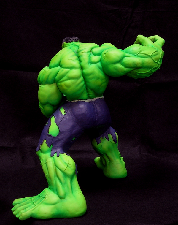 Hulk 1/5 Hulk5