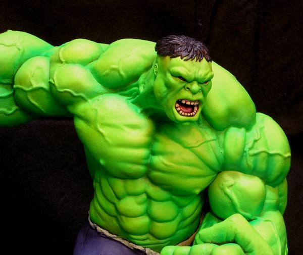 Hulk 1/5 Hulkvignette